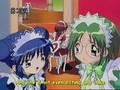 Tokyo Mew Mew - Episode 4