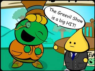 Episode 7 - The Sedrick Show