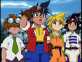 Beyblade Episode 43 - Live And Let Kai!.avi