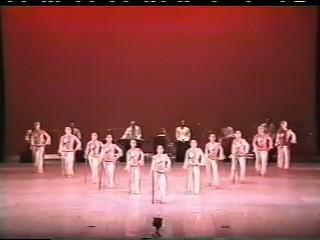 Danza Cubana