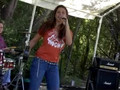 Liz Primeaux and The Ghost Band Live