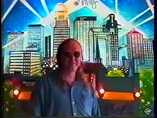 Louisville Late Night TV Show, episodes 9 & 10
