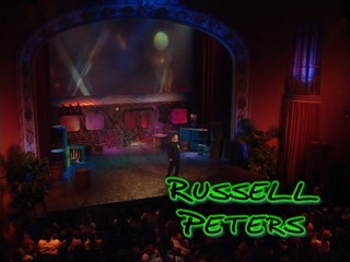 Russell Peters - Show me the Funny.avi