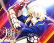 Fate Stay Night - Slideshow 1