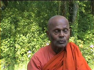 Bhante Gunaratana (3) Why do some teachers warn about practicing jhanas?