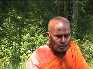 Bhante Gunaratana (5) What are the benefits of practising jhanas? Part 2