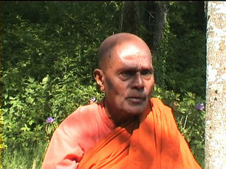Bhante Gunaratana (8) What is the nature of asceticism?