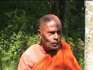 Bhante Gunaratana (10) What made your initial dream come true?