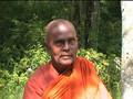 Bhante Gunaratana (15) Why  meditation was uncommon in Sri Lanka