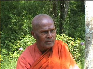 Bhante Gunaratana (17) Differences between Western and Eastern people