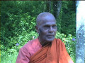Bhante Gunaratana (18)  Differences between Western and Eastern people - part 2