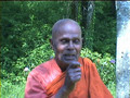 Bhante Gunaratana (19)  Differences between Western and Eastern people - Part 3