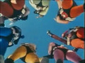 Ninja Captor Clips