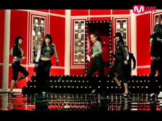 [MV]카라(Kara) - Break It