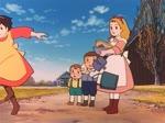 Missis Jo und ihre fröhliche Familie 32 - Wunderdoktor Miri Muri