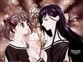 A Shoujo-ai Tribute (Kiss the Girl)