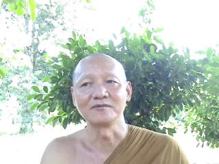 Ven. Jutipanyo (32) - Peace of Meditation