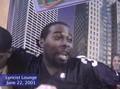 Video_003: Underground Legends, Lyricst Lounge 2001