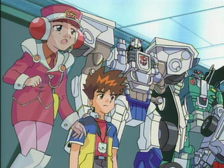 Transformers Robots in Disguise - 1x37 - Suprise Attack.avi