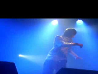 Poppin' Dragon 2nd Concert Fancam