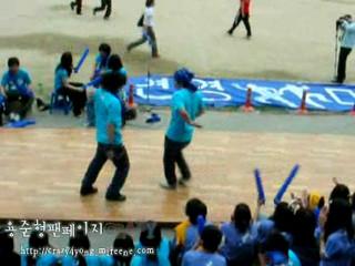 Poppin' Dragon AnhYang High school Festival