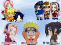 Naruto~~Girls