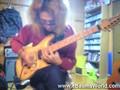 Super Mario Guitar Solo