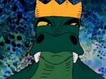 25.Es war einmal ein ganz großes Krokodil & Ach, lieber Schneemann
