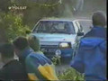 another rally crash
