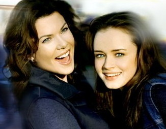 Tribute to Gilmore Girls (Pictures)