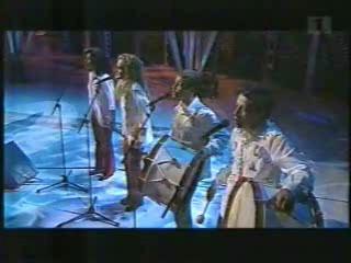 Eurovision Portugal 1996