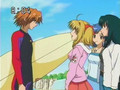Mermaid Melody Pure 34 RAW
