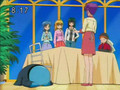 Mermaid Melody Pichi Pichi Pitch 45 RAW