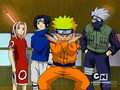 Naruto + Nerd Alert amv