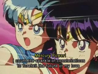 Sailor Moon Perfect World