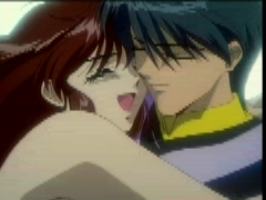 Fushigi Yuugi AMV - You'll Be In My Heart
