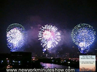 Video - Macy?s Fireworks Spectacular
