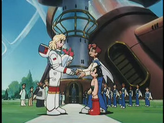 Astro Boy 2003 episode 36
