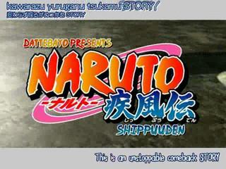 Naruto Shippuuden Opening 1 [AMV]