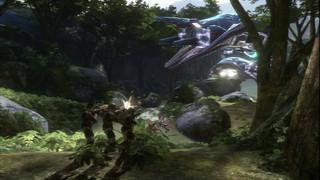 Halo 3 E3 2007 Official Trailer