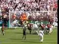 Football Goals & Misses