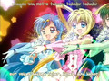 Mermaid Melody Pure 4