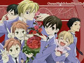ouran high school host club amv