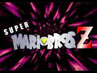 Super Mario Bros. Z Intro 1