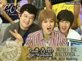 [GOESS]Super Junior Happiness MV making[Eng-Subbed]