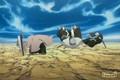 Ichigo's Fiercest Battles