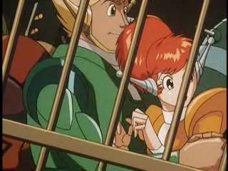 Astro Boy 2003 episode 38