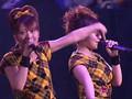 W(double u) - Robo Kiss [LIVE]