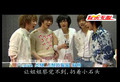 DBSK - funny interview and dance