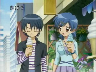 Mermaid Melody Pure 37 RAW